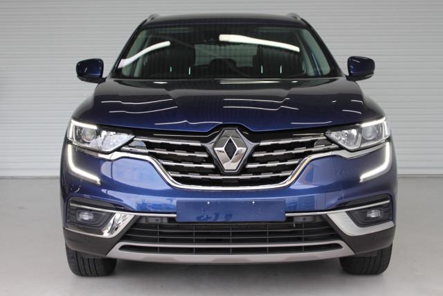 2019 Renault Koleos HZG ZEN Suv Image 3