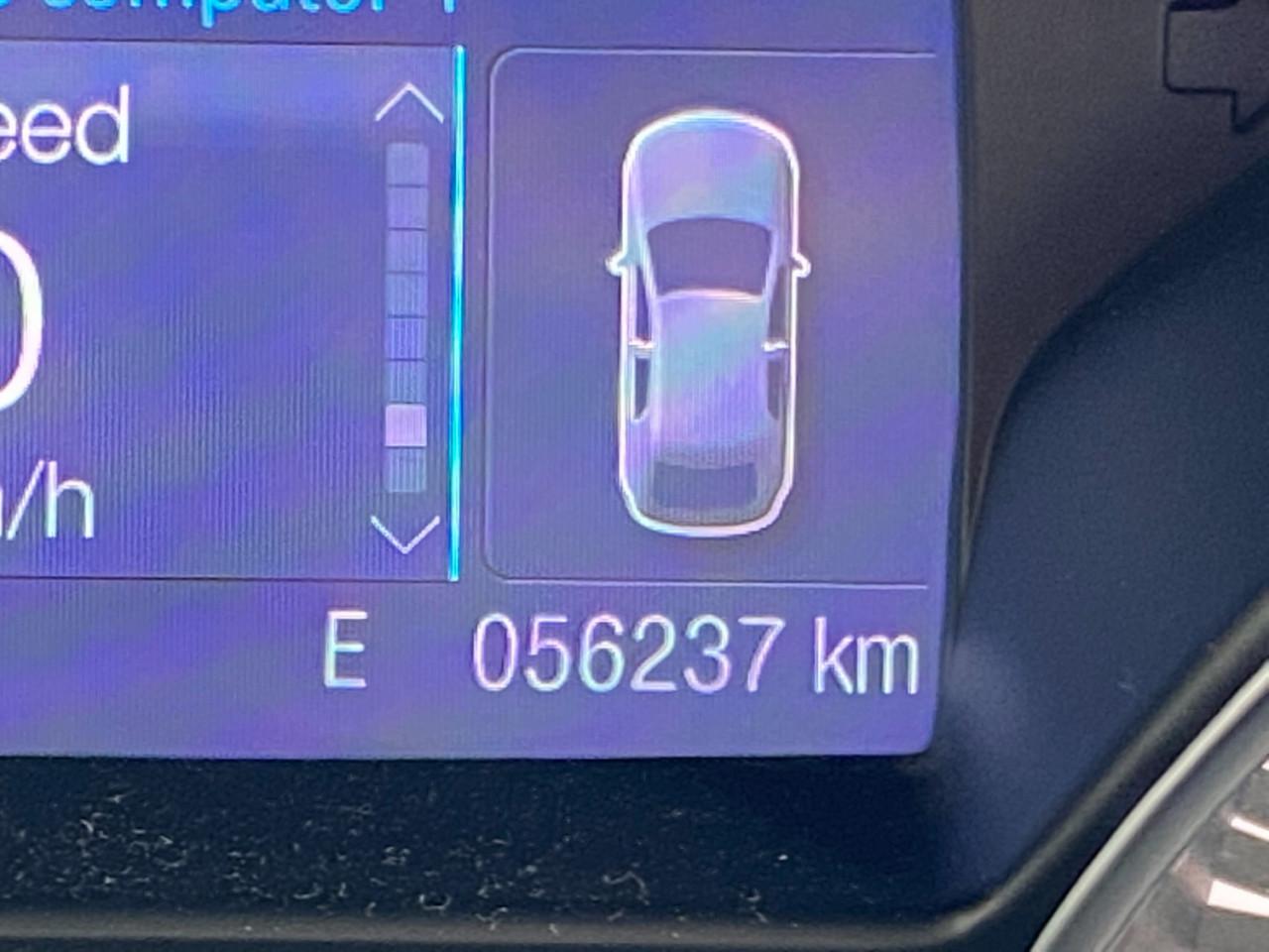 2015 Ford Kuga TF MY15 TREND Wagon Image 12