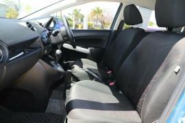 2013 MY14 Mazda 2 DE Series 2 Neo Sport Hatchback