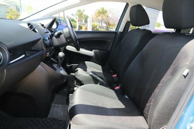 2013 MY14 Mazda 2 DE Series 2 Neo Sport Hatchback Image 12