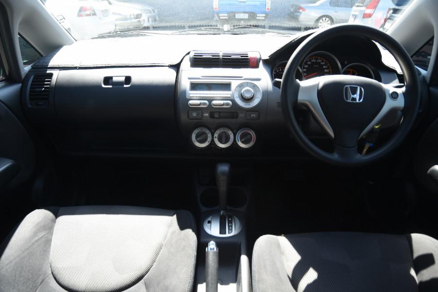 2006 MY05 Honda Jazz GD MY05 VTi Hatchback Image 8