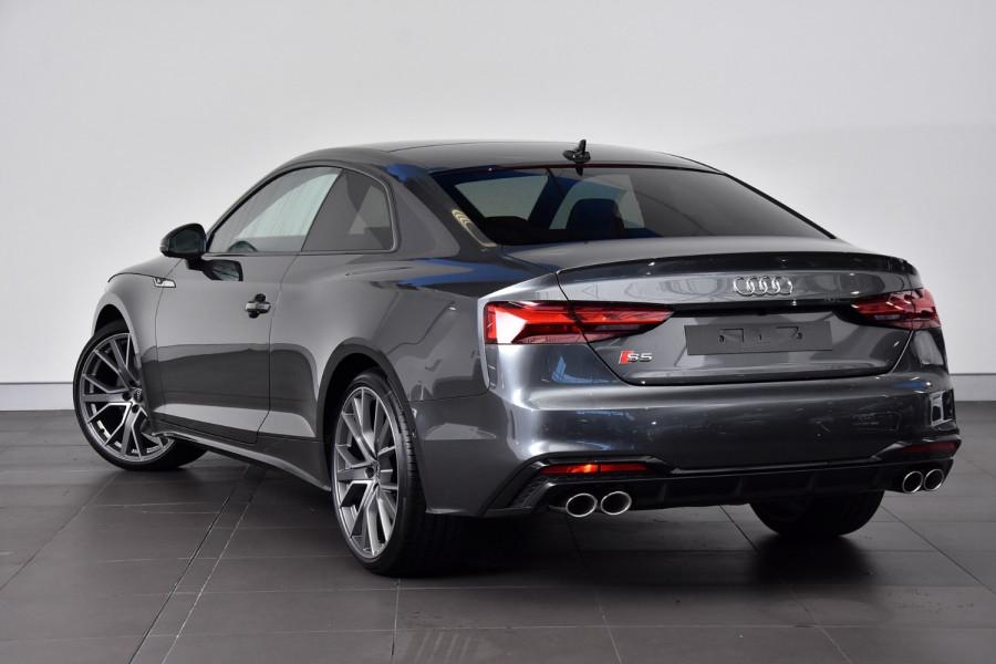 2021 Audi A5 Tiptronic