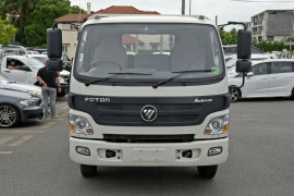2018 Foton Aumark ISF Cab chassis