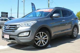 2013 Hyundai Santa Fe DM Elite Suv Image 2