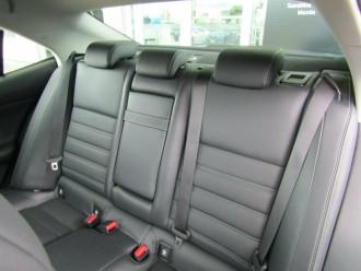 2014 Lexus IS GSE30R IS250 Luxury Sedan image 25