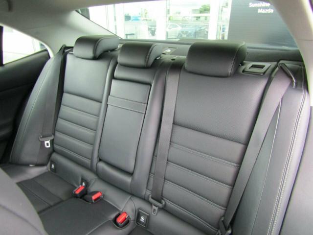 2014 Lexus IS GSE30R IS250 Luxury Sedan Mobile Image 25