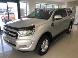 2018 Ford Ranger PX MkII 2018.00 XLT Utility Image 3