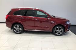 2017 Holden Captiva CG LTZ Awd wagon Image 2