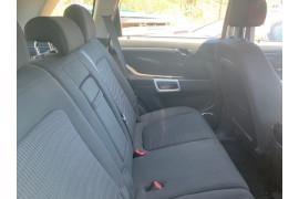2012 Holden Captiva CG SERIES II MY12 5 Suv Image 4