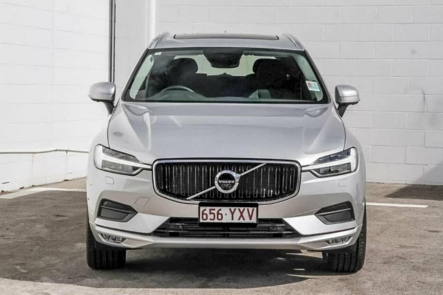 2018 MY19 Volvo XC60 UZ T5 Momentum Suv Mobile Image 3