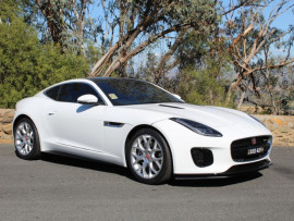 Jaguar F-TYPE F-Type Coupe X152
