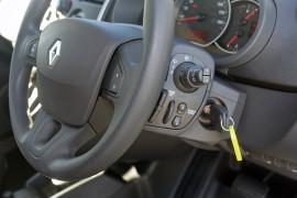 2018 Renault Kangoo F61 Phase II Maxi Van