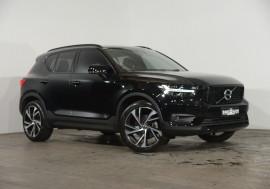 Volvo Xc40 T5 R-Design (Awd) Volvo Xc40 T5 R-Design (Awd) Auto