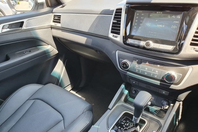 2019 SsangYong Musso XLV Ultimate Plus 15 of 20