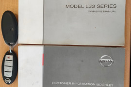 2014 Nissan Altima L33 ST-L Sedan Mobile Image 39