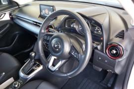 2017 Mazda CX-3 DK2WSA Maxx Suv Mobile Image 14