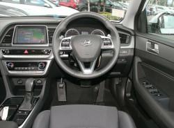2017 MY18 Hyundai Sonata LF4 Active Sedan