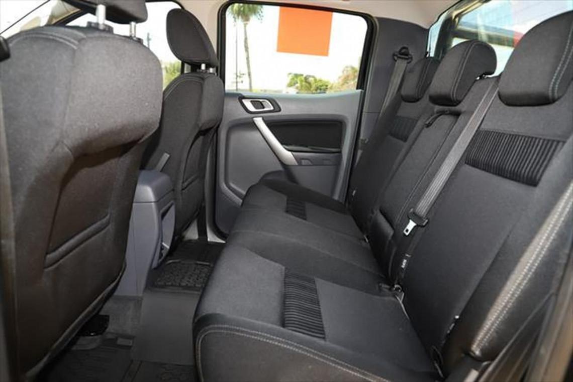 2016 Ford Ranger PX MkII XLT Utility Image 12
