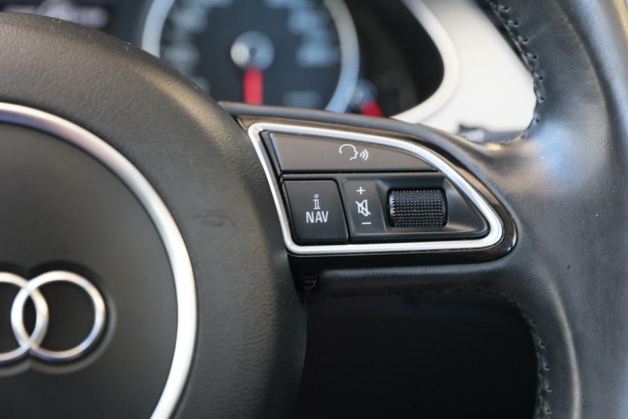 2014 Audi A4 B8 8K MY14 Sedan Image 22