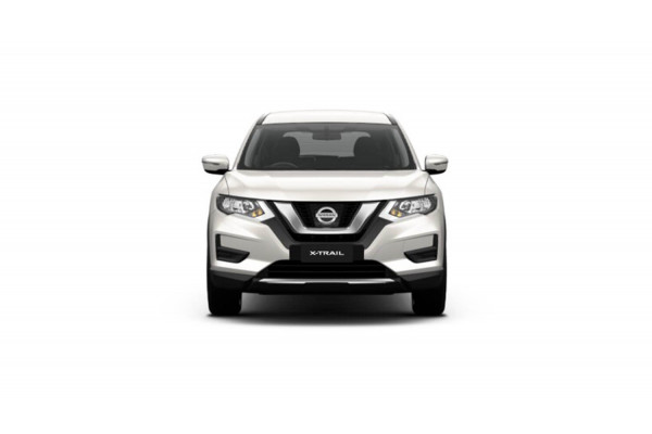 2021 Nissan X-Trail T32 TS Other Image 4