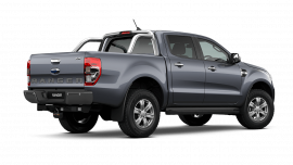 2020 MY20.25 Ford Ranger PX MkIII XLT Double Cab Utility - dual cab image 4