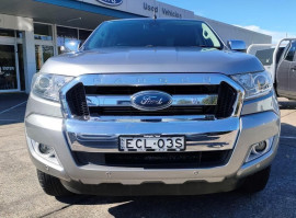 2016 Ford Ranger Utility image 2