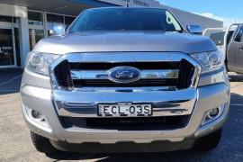 2016 Ford Ranger Utility
