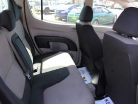 2015 Mitsubishi Triton MN  GLX Utility - dual cab