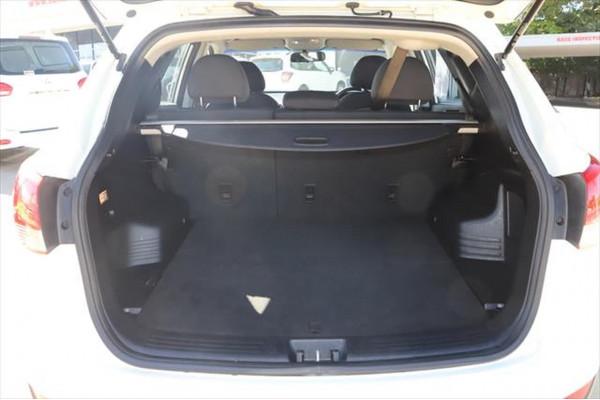 2013 Hyundai ix35 LM2 Active Wagon Image 4