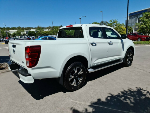 2020 MY21 Mazda BT-50 TF XTR 4x4 Pickup Utility Mobile Image 8