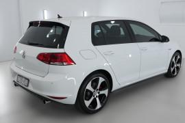 2014 Volkswagen Golf 7 GTI Hatchback Image 2