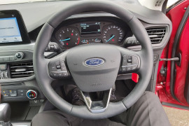 2019 MY19.75 Ford Focus SA  Ambiente Hatchback Mobile Image 27