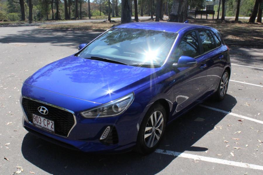 2019 Hyundai I30 Active Image 4