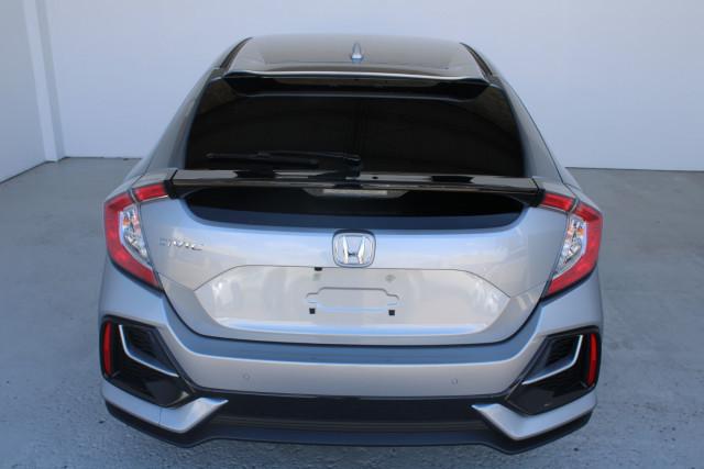 2020 Honda Civic 10th Gen VTi-S Hatch Image 5