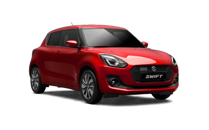 2020 Suzuki Swift AZ GLX Hatchback