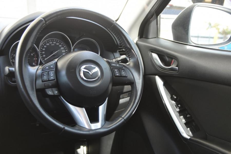 2014 Mazda CX-5 KE1071 MY14 Maxx Suv Image 9