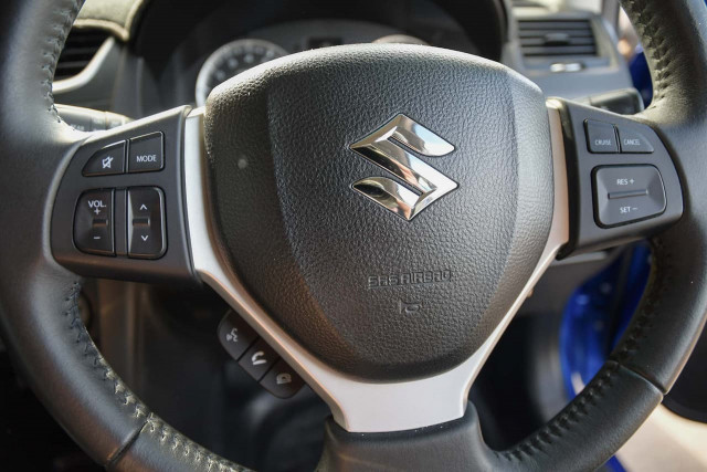 2015 Suzuki Swift FZ MY15 GL Navigator Hatchback Image 14