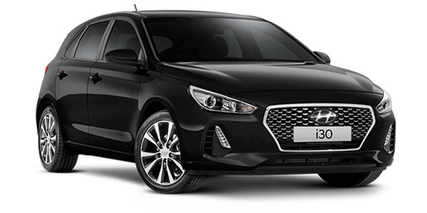 2020 Hyundai i30 PD2 Elite Hatchback