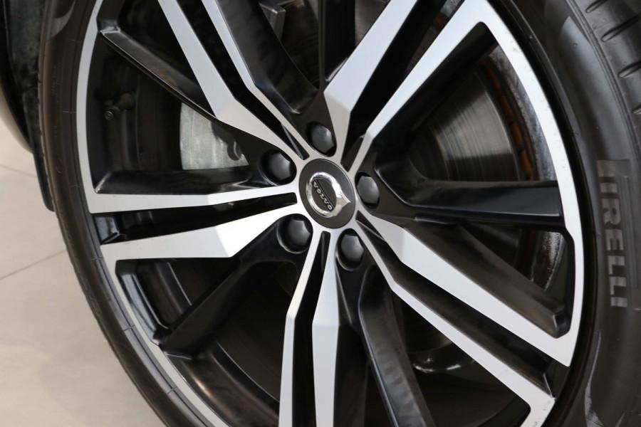 2020 Volvo XC60 UZ D5 R-Design Suv Image 6