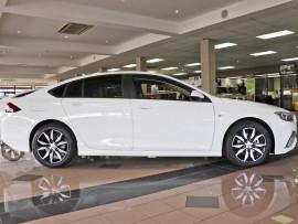 2018 Holden Commodore ZB RS Liftback Liftback