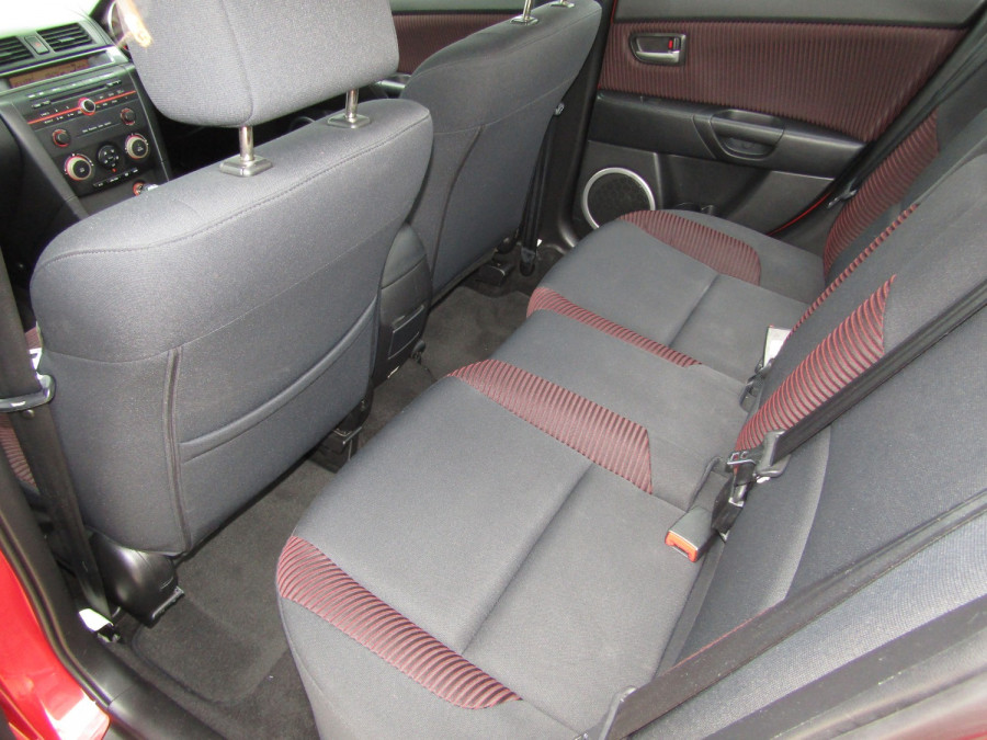 2006 Mazda 3 BK1031 SP23 Sedan Image 17