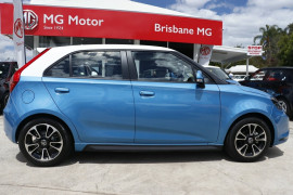 2017 MG MG3 SZP1 Essence Hatchback