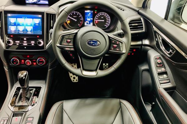 2020 Subaru XV G5-X 2.0i-S Hatchback Image 3