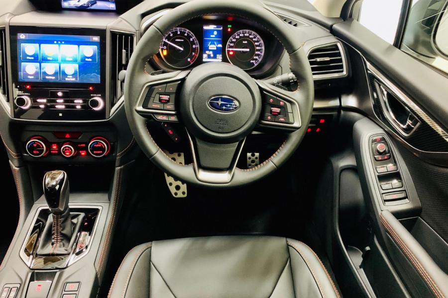 2020 Subaru XV G5-X 2.0i-S Hatchback