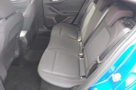 2019 MY19.75 Ford Focus SA  ST-Line Hatchback Mobile Image 13