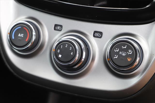2016 Holden Spark MP MY16 LS Hatchback Image 16