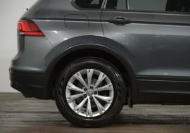 2016 Volkswagen Tiguan 110 Tsi Trendline Suv