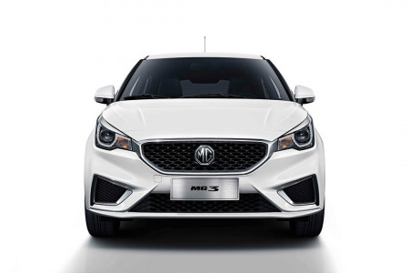 2020 MG MG3 SZP1 Excite Hatchback Image 3