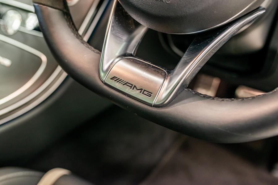 2016 MY07 Mercedes-Benz C-class W205  C63 AMG S Sedan Image 25