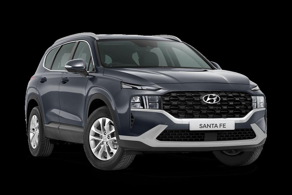 2020 MY21 Hyundai Santa Fe TM.V3 Santa Fe Suv